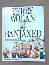 Banjaxed-Terry Wogan,Frank Dickens
