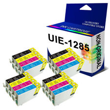 16 Ink cartridges for Epson stylus SX125 SX130 SX435W SX235W BX305FW SX445W 425W