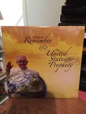 A Day to Remember & The United States in Prophescy - Pope Francis