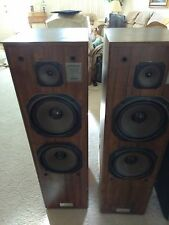 jensen 3080 vintage speakers