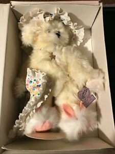 Annette Funicello Collectible Bear Company Dream Keeper Bear *In Box*