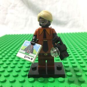 Flashback Garmadon Minifigure - Lego - Ninjago Movie Series - 71019