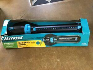 Gilmour Medium Duty Rectangular Sprinkler
