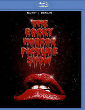 (Item #4-Ho) Rocky Horror Picture Show 40th (Used) Blu-ray Free Shipping