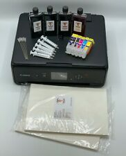 Katie's Edible Ink Canon Printer With Photocopier And Scanner - Various Options