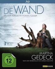 Karlheinz Hackl - Die Wand, 1 Blu-ray