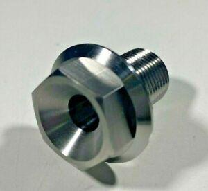 Ducati 748 916 996 998 Titanium Swing Arm Pivot Bolt