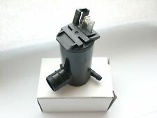 NEU: Waschwasser-Pumpe Pajero 2 II + Sport + Pinin Mitsubishi Wischwasser-pumpe