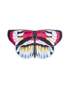 DREAMY DRESS-UPS - Piano Key BUTTERFLY Wings Costume - #63123