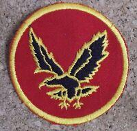 Ecusson/patch - Air - Escadron de chasse 3/4 Limousin