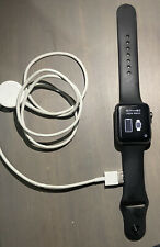 Apple iWatch Series 3 WiFi & Cellular 42mm Space Gray