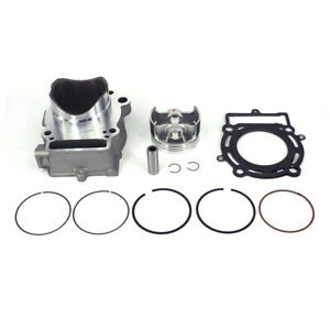 Cylinder Piston Rings Gasket Set For Zongshen 250CC NC250 engine Motorcycle New