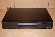 Toshiba DVD Video Player SD-1200U Very Clean Looks New