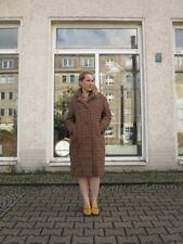 VEB ritrovo modelli Berlino Cappotto da Donna Cappotto Invernale truevintage 70s WOMEN'S COAT