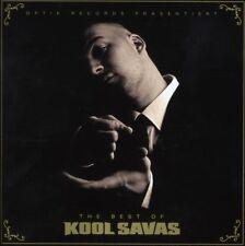 """KOOL SAVAS """"THE BEST OF"""" 2 CD NEW+"""