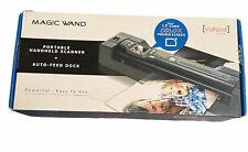 New VuPoint Magic Wand Portable Scanner PDSDK-ST470-VP