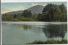 ENFIELD, MA - The Cove (Quabbin)