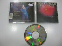 Neil Diamond CD Holland Love At The Greek