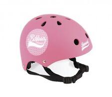 Janod Bikloon Helm rosa für Mädchen für Laufrad Gr. S Fahrradhelm 03272