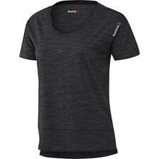 Reebok Damen-Sport-Shirts & -Tops mit S