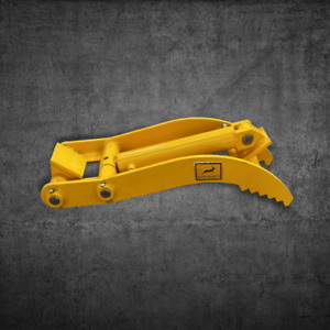 AUSSIE BUCKETS 0.6 - 30 TON HYDRAULIC EXCAVATOR THUMB INCLUDES HOSES & COUPLERS