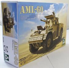 Takom 1:35 02084 French Light Armoured Car AML-60 Model Military Kit
