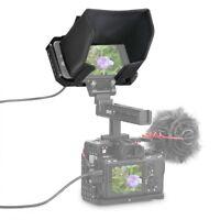SmallRig Camera Cage Kit w/ Sunhood for SmallHD 501/502 Monitor - 2177 CG