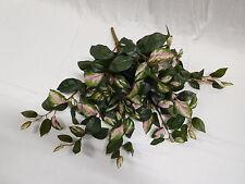 Hoya Busch Porzellanblume Kunstpflanze Dekopflanze 50 cm 185669 ungetopft F54