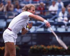 1982 Tennis Pro VITAS GERULAITIS Glossy 8x10 Photo Print Wimbledon Poster