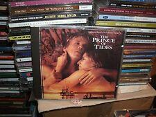 THE PRINCE OF TIDES,JAMES NEWTON HOWARD FILM SOUNDTRACK,BARBRA STREISAND