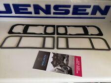 Jensen Interceptor Rear Lamp Gasket Kit
