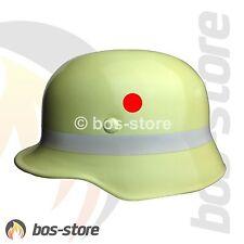 Bomberos etiquetado puntos AGT, 2 stk., protección respiratoria, casco pegatinas, as, nuevo
