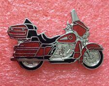 Pins MOTO Bike HONDA GOLDWING Motor Cycles HOG Motorrad Biker Anstecker