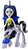 Olympia Wingfield Girls Doll - Rare Monster High Fright-Mares Edition - Age 6+
