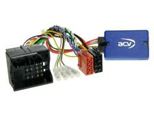 Sony radio volante Interface Adapter mercedes a B sprinter Viano w639