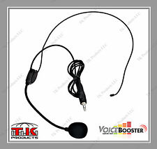 VoiceBooster (Aker) Headset Microphone