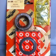 Kit Cuscinetti Post.Mercedes 190/200 Heckflosse (W110-W111-W113) FA258