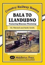BALA a Llandudno: dotato di Blaenau Ffestiniog da VIC Mitchell, Keith Smith (ha