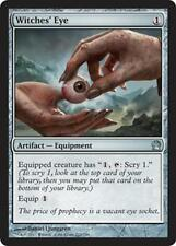 MTG Magic - (U) Theros - Witches' Eye - NM
