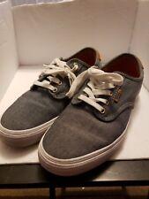 Vans Off The Wall Ultra Cush Lite Pro Womens Shoes Sz 8 grey