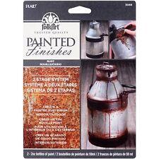 Plaid:Craft FolkArt Faux Paint Kit - 345253