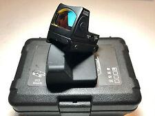 NEW! Trijicon Tactical Reflex RMR RM06 MOA Red Dot Sight Clone 9mm .45 .223 5.56