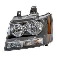 Headlight Assembly-Nsf Certified Left TYC 20-6756-00-1