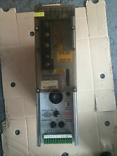 INDRAMAT POWER SUPPLY TVM 1.2-050-220/300-W1/220/380