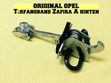 ORIG OPEL Zafira A Tür hinten Türbremse Fangband rechts links Türfangband - OPC