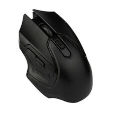2.4GHz 3200DPI Wireless Optical Gaming Mouse Game Mice For Computer PC  Mac