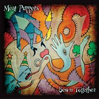 Meat Puppets - Sewn Together [CD]