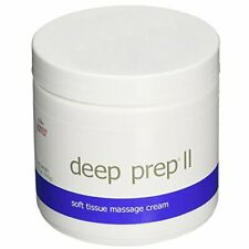 New ListingRolyan Deep Prep Ii Cream, Professional Massage Cream with Coconut Oil, Beeswax-