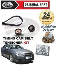 für Chevrolet Epica 2.0DT VCDI 2007-2011 NEU Zahnriemenspanner Set