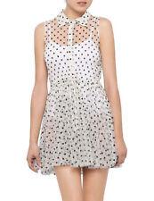 Short Sleeve Regular Size Shirt Dresses